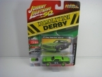 Chevrolet Monte Carlo 1977 Stock Cars Street Freaks 1:64 Johny Lightning